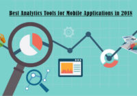 cover(Best Analytics Tools for Mobile Applications in 2018)