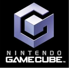 GameCube logo with hidden meanings