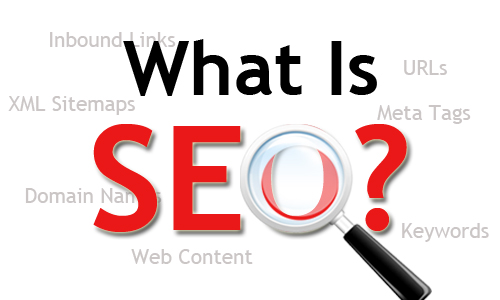What is SEO and what are the benefits of SEO