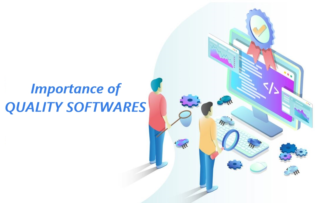 Importance of Quality Software