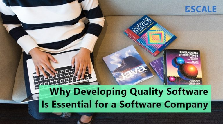 Featured image: Why Developing Quality Software Is Essential for a Software Company