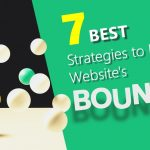 An image of 7 Best Strategies to Decrease Website's Bounce Rate
