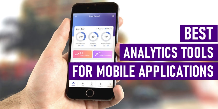 Featured image: Best analytics tools for mobile applications