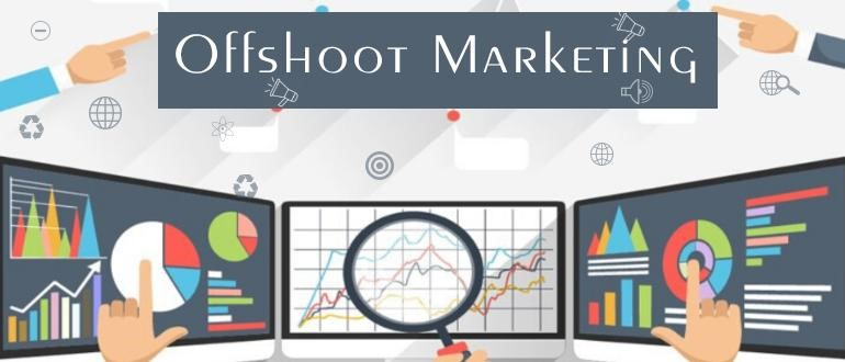 7 Tips to Monetize and Profit from Your Blog: Offshoot Marketing image