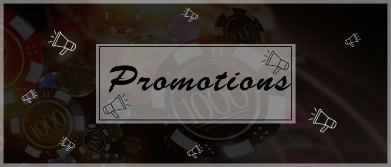Promotions image