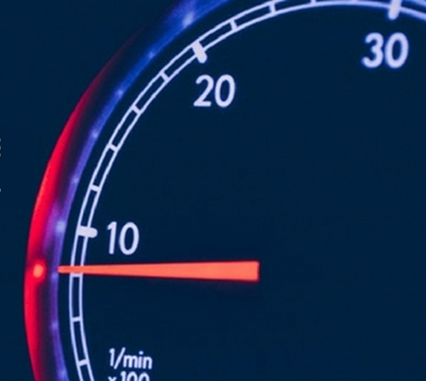 How to Avoid 11 Common Web Design Mistakes That Hurt SEO:  An image of Website Loading speed.