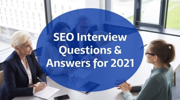 image of taking an interview